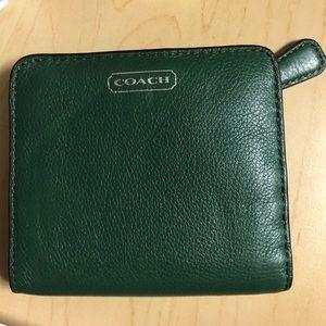 Coach Wallet (Unused)